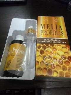 Obat segala penyakit (propolis)