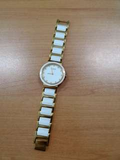 💯 Authentic Cheapest Bering Ceramic White Gold Watch GSS