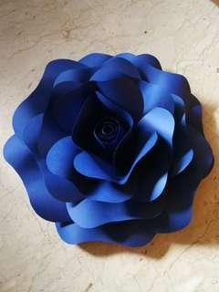 Handmade Paper Flowers!