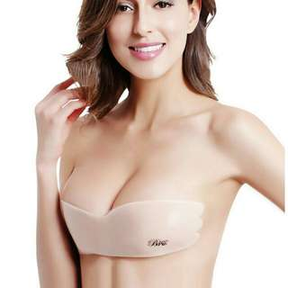 Invisible Wing Bra