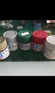 Tamiya Color Acrylic Paint