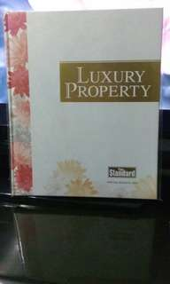 Luxury Property (Special Edition 2018) - The Standard