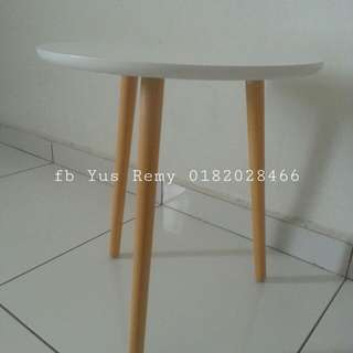 40x42cm side coffee table