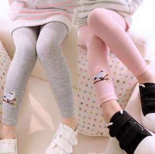 RM15 GIRLS COTTON LEGGINGS