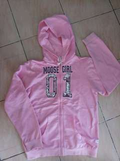 Moose Girl Jacket