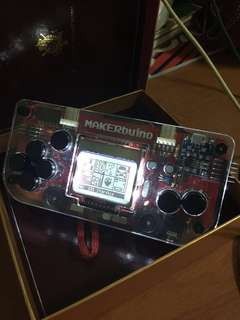 Completed MakerBuino set - Inventors Kit