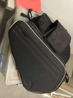 RS taichi saddle bag