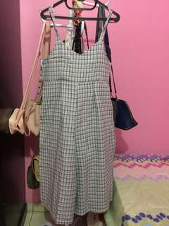 Overall Jumpsuit NEW