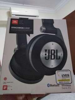 Synchros e40BT JBL