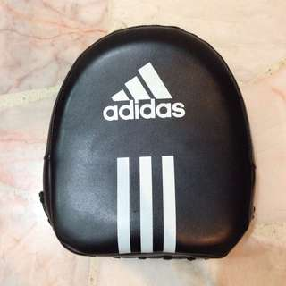To Bless Free: Adidas Focus Mitts #Blessing MMA muay thai jkd boxing