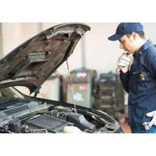 Mobile Inspection For Cars