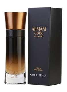 Perfume Giorgio Armani 110 ml ORIGINAL