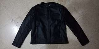Jacket Black riding ( 270k)
