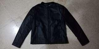 Jacket Black riding ( 270k)