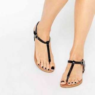 Made to Order Sandals