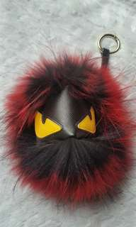 Fendi Monster Inspired Bag Charm
