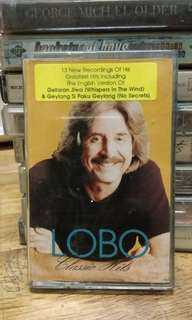 Cassette LOBO classic Hits