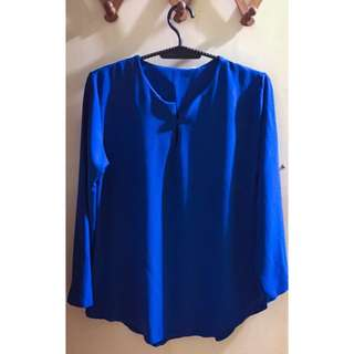 CHIFFON FORMAL TOP