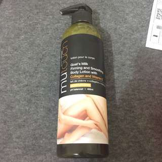 Mütouch Body Lotion