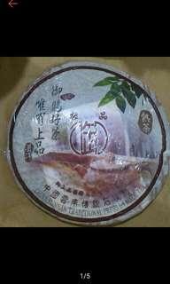 🚚 09年普洱茶餅  熟茶