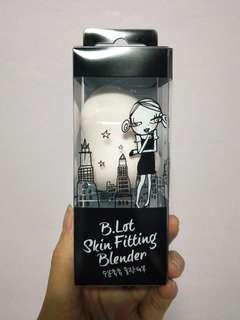 B.Lot Skin Fitting Blender
