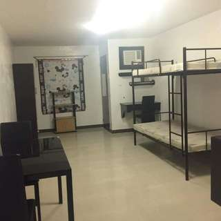 STUDIO TYPE CONDO UNIT FOR RENT