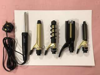 Philips TRESemme Hairstyling Set HP4696/17