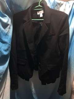 Formal Outerwear