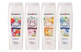 Healthy Lotion