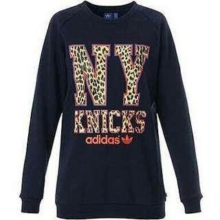 Sweater adidas ny knicks original