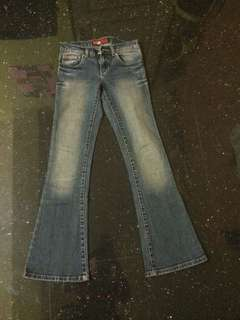 Jag Trousers