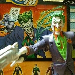 THE JOKER DC UNIVERSE.