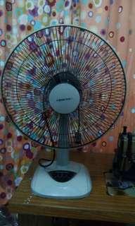 Faulty Table Fan