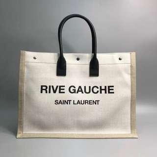 Saint Laurent Ysl環保袋
