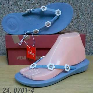 Fitflops slippers new design
