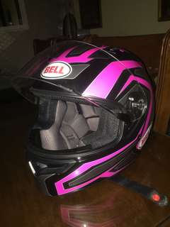 Bell Qualifier Fullface Helmet