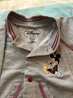 Disney Baby's Jacket and Pants - Mickey Mouse