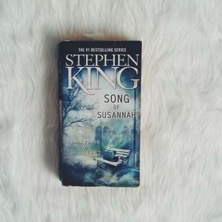 Stephen King's Dark Tower 6