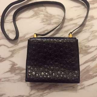 Ferragamo mini handbag