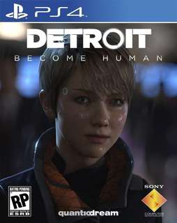 [Looking for] Detroit ps4