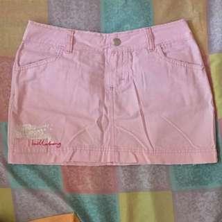 Billabong Pink Skirt