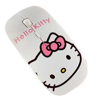 Hello Kitty Mouse and pad