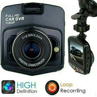 Dashcam recorder