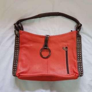 Daniela Moda Shoulder Bag