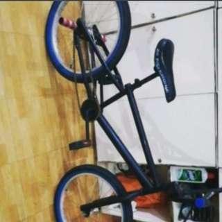 BMX BIKE GT