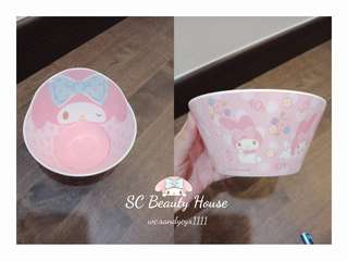 Melody cute bowl