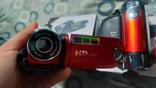 🚚 2 pcs digital camcorder..2item for only 1500nt
