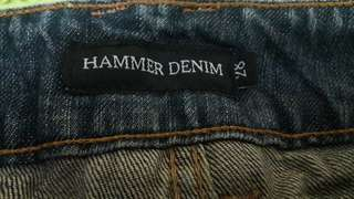 Celana Jeans Hammer ori