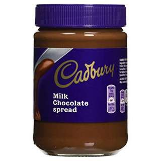 Cadbury Milk ChocSpread