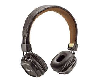 Sealed Marshall Headphones Model: Major II
